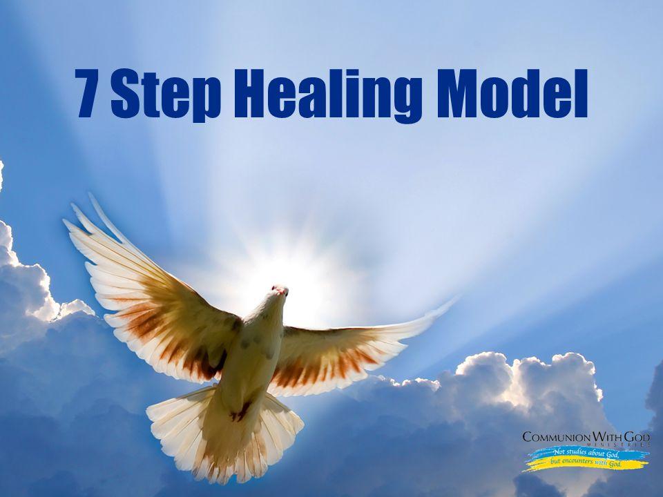 LOGO 7 Step Healing Model