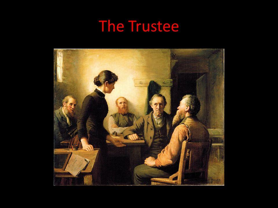 The Trustee