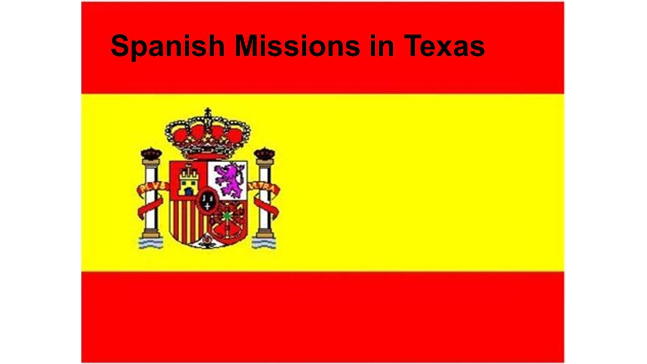 San Antonio Settlement - Mission = San Antonio de Valero - Presidio = San Antonio de Bexar - Civil Settlement = La Villa de Bexar - Together, these would become the most important Spanish colony in Texas, then the important city it is today.