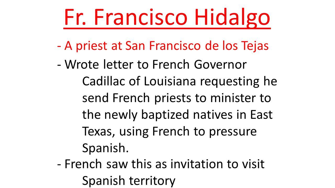 French/Spanish Territory