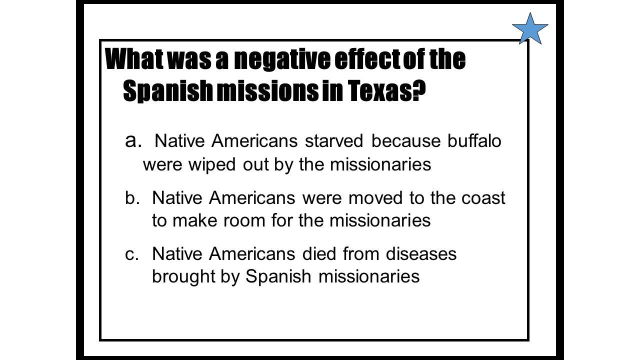 Why was 1718 a significant year in Texas history? a. Father Massanet established the Mission San Francisco de los Tejas b.San Antonio de Bexar was est