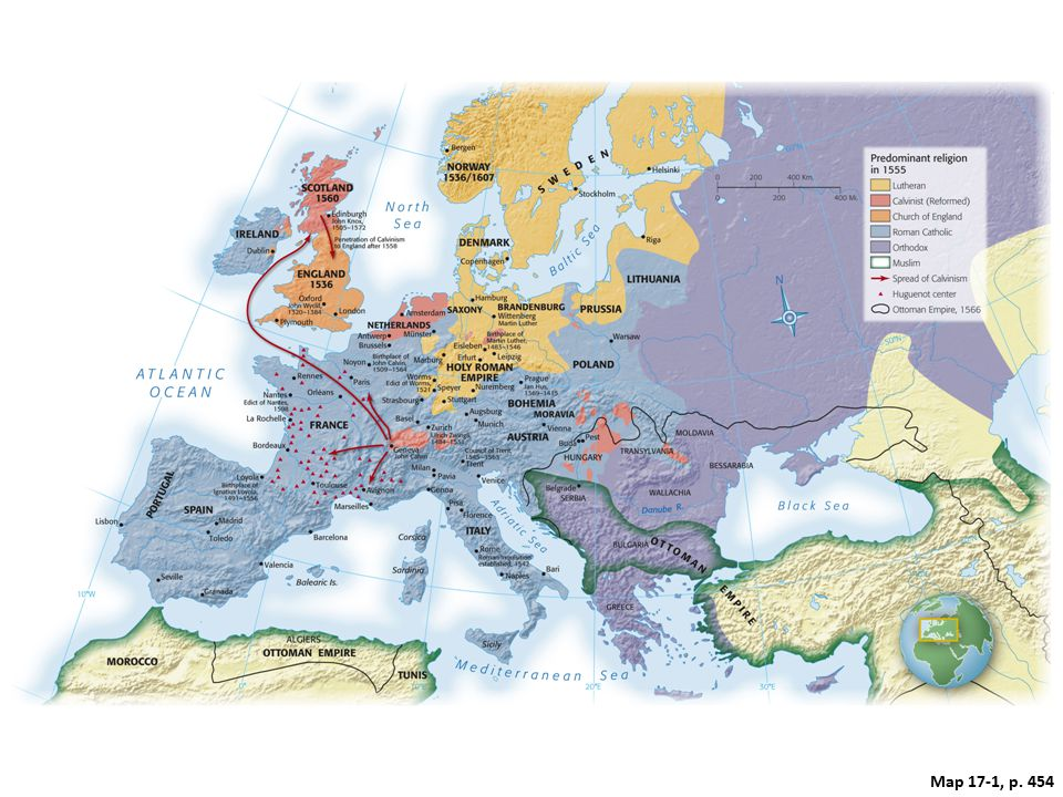 – Balance of power – major European states formed temporary alliances to prevent any one from becoming too powerful.