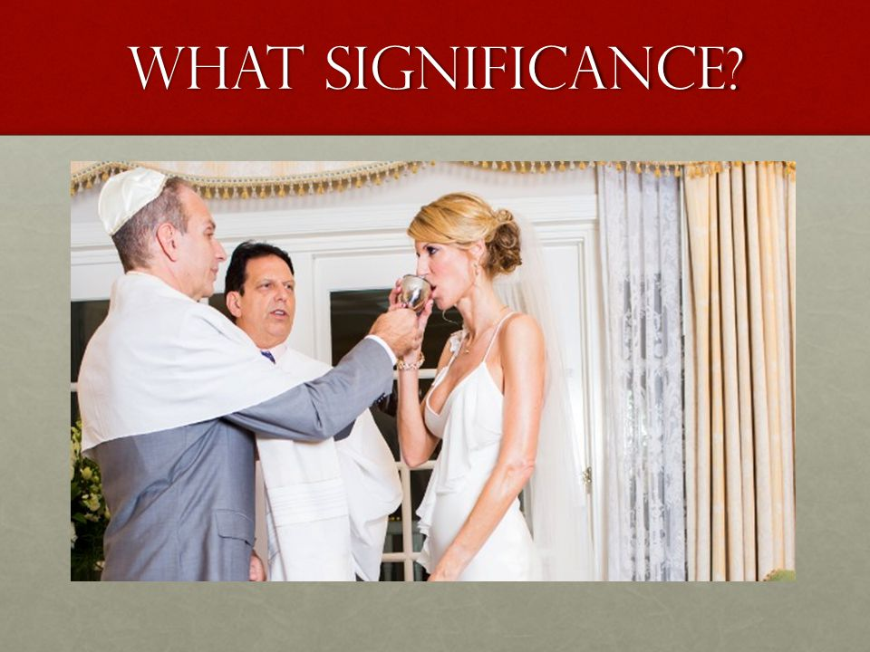 What significance?
