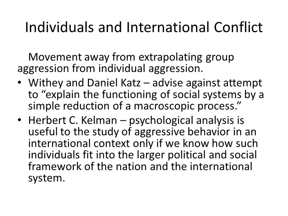 Conflict and Social Integration Social Conflict – rational, constructive, and socially functional or irrational, pathological, and socially dysfunctional.