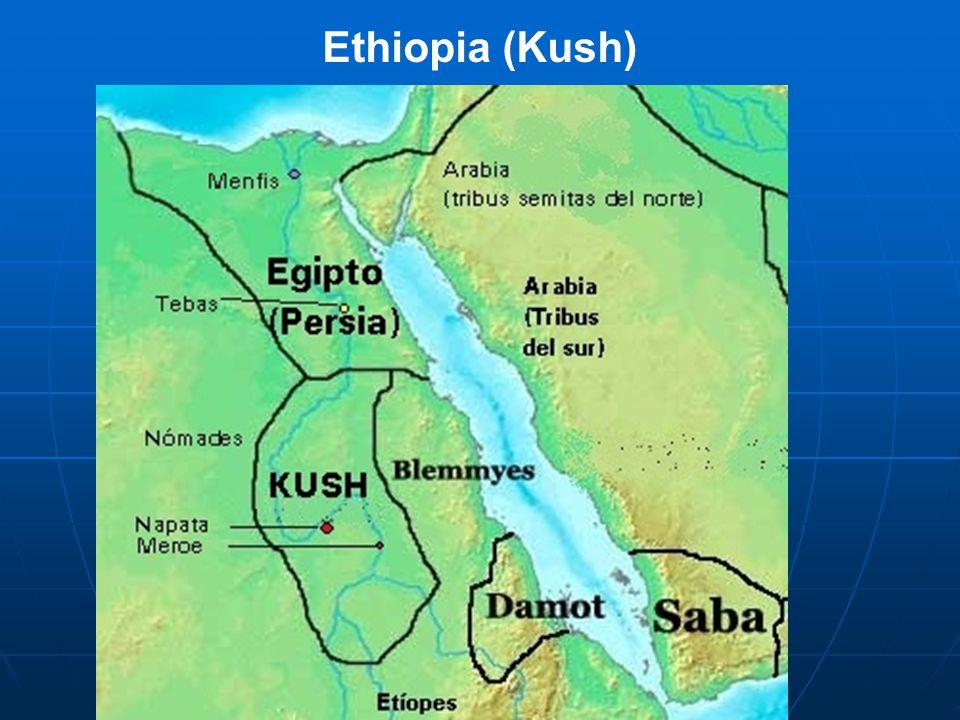 Ethiopia (Kush)