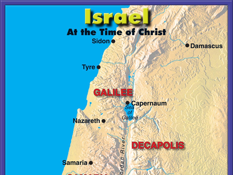 4. John addressed the proud, unrepentant religious leaders. Matthew 3:7 Pharisees Sadducees Scribes
