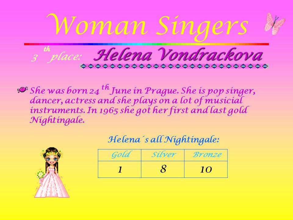 Photos of Helena