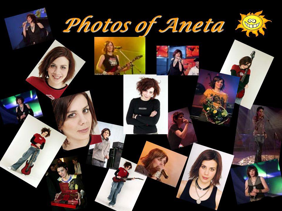Photos of Aneta
