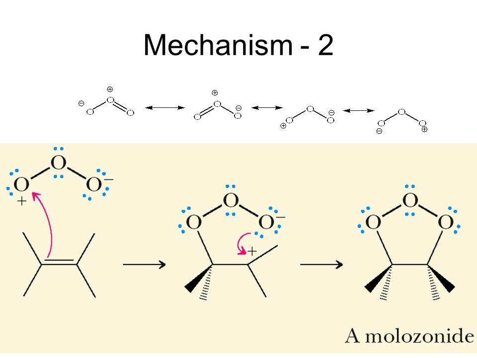 Mechanism - 2