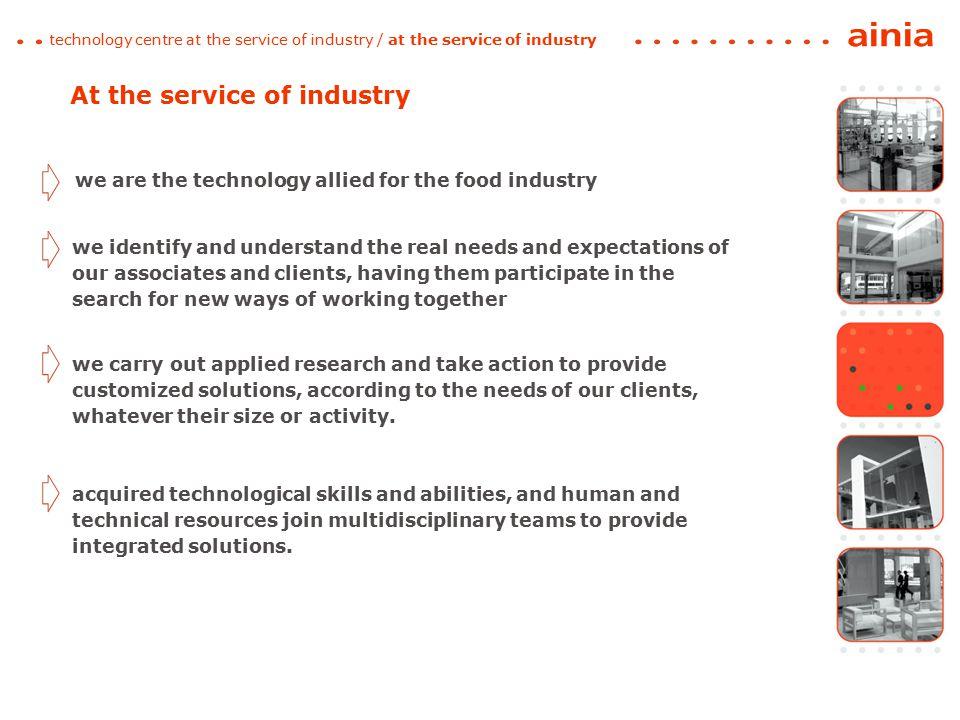 we create technology-based companies
