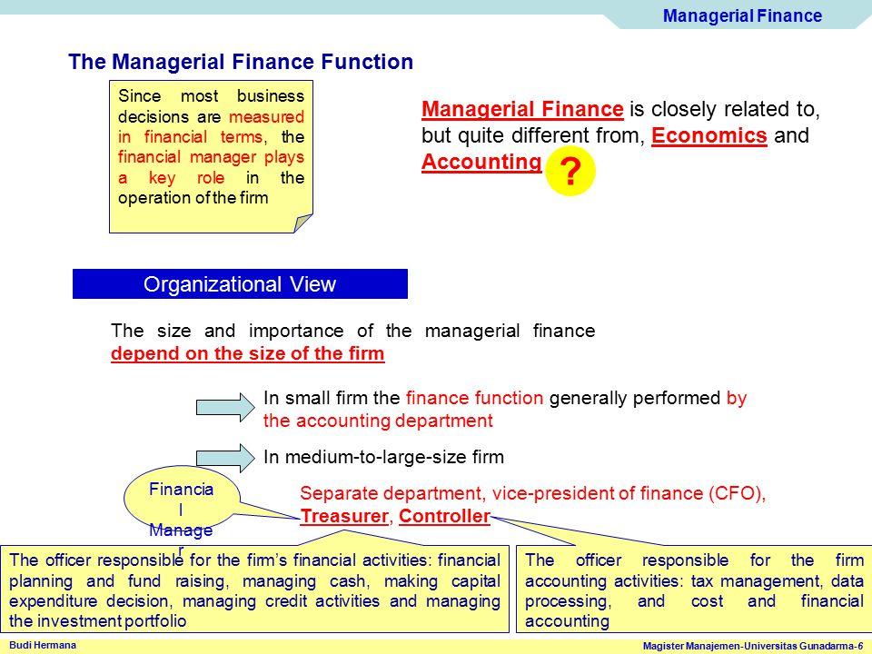 Managerial Finance Magister Manajemen-Universitas Gunadarma-27 Budi Hermana Financial Institutions and Markets: An Overview The Capital Market Major Securities Exchange 2.