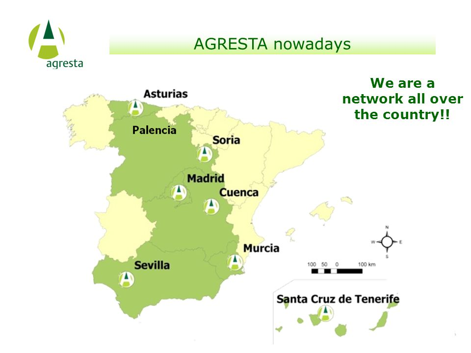 Agresta is an environmental consulting firm, specializing in forestry, engineering in the natural environment and environmental impact studies With a