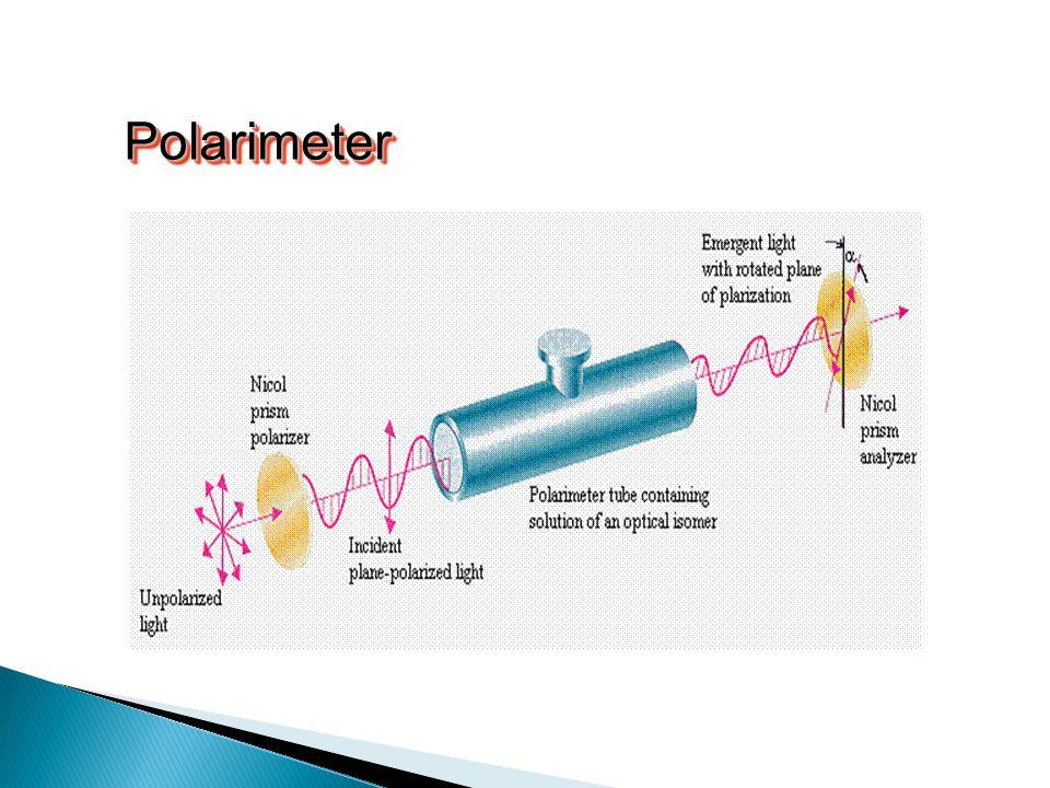 PolarimeterPolarimeter