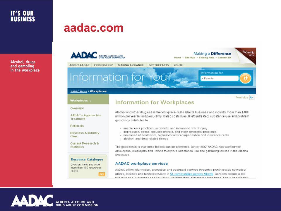 aadac.com