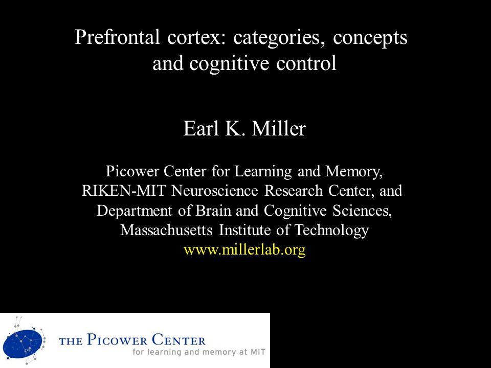 Number-encoding neurons A.Nieder, D.J. Freedman, and E.K.