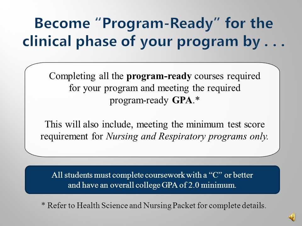 Complete an online application for admission to Piedmont Technical College.
