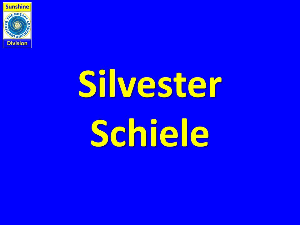 Silvester Schiele