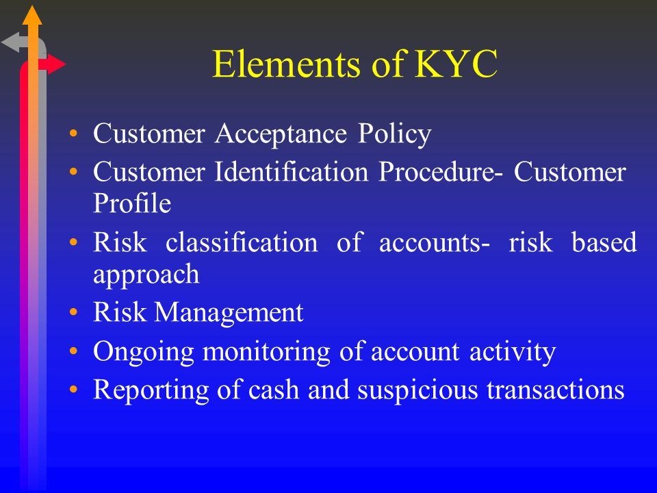 Money Laundering Risks What are the risks to banks.