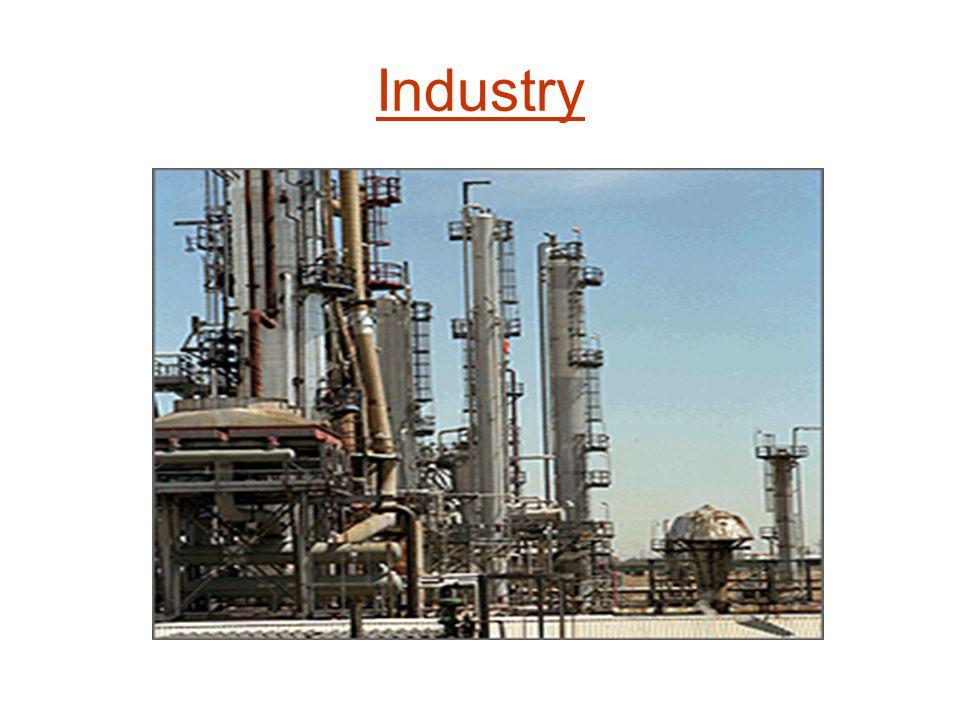 Industry-- Factories