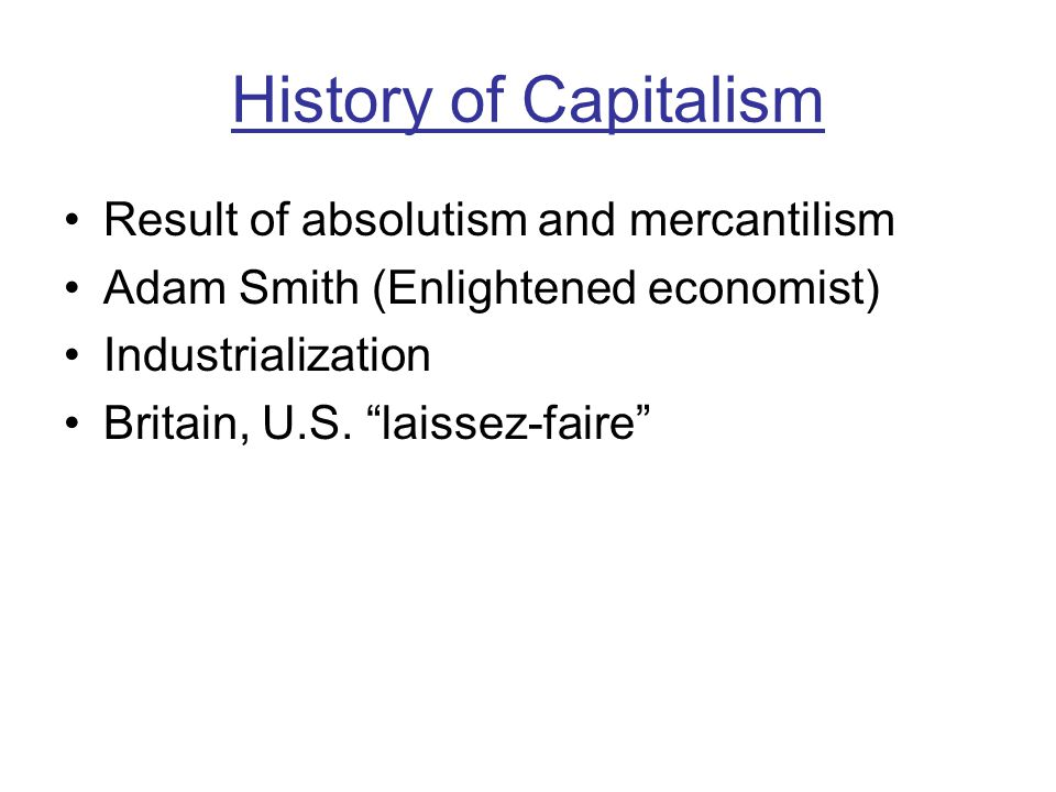 The 2 classes Clash Karl Marx theorized that the Proletariat would rise up against the Bourgeoisie in a civil war– Have's vs.