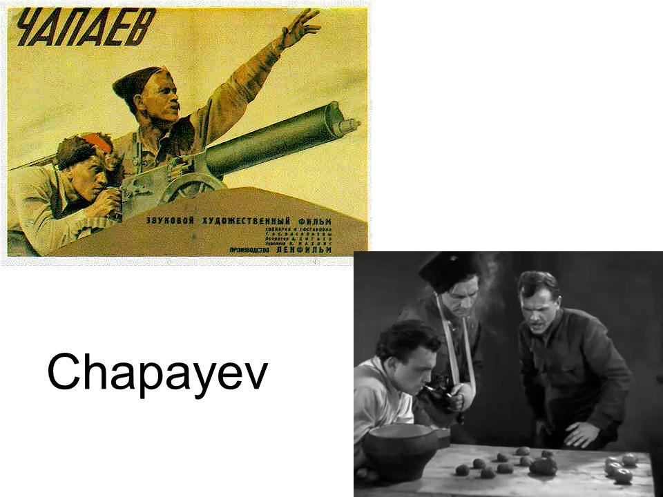 Chapayev