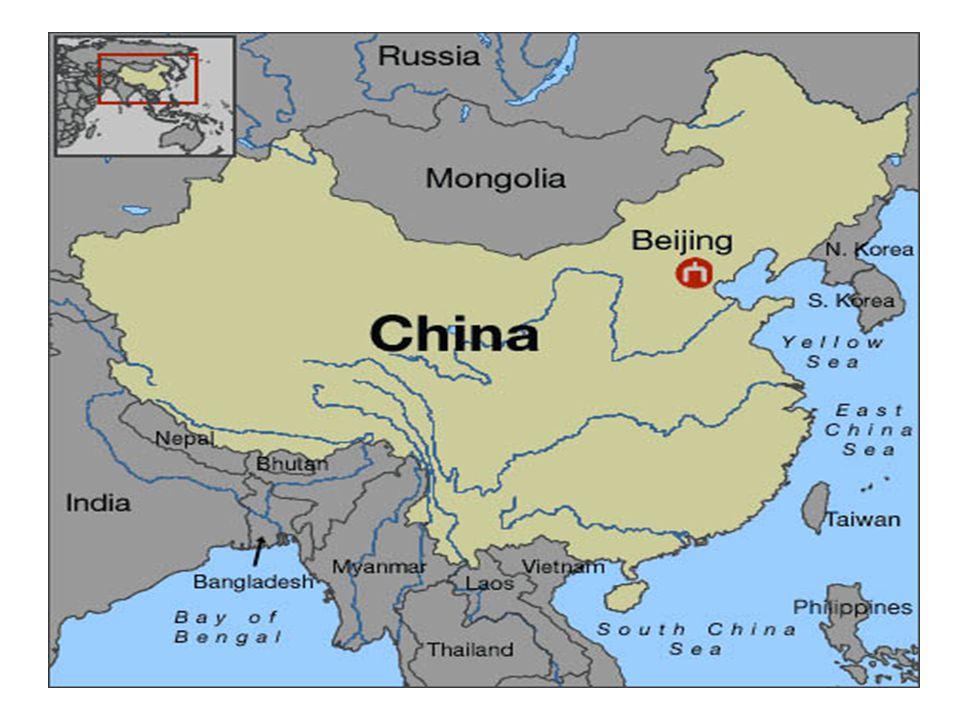 Chiang Kai Shek vs. Mao Zedong