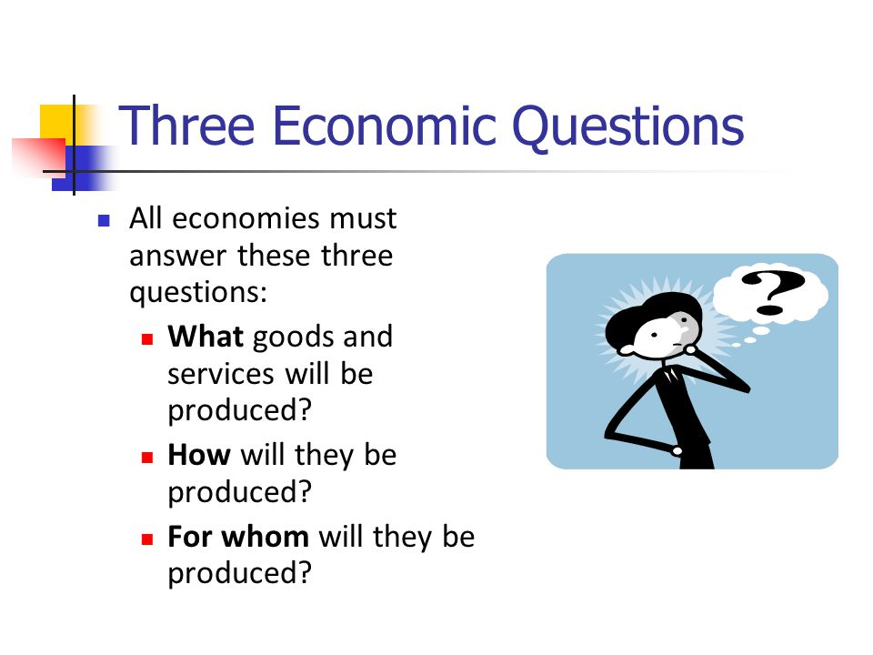 How are Economic Systems Categorized.
