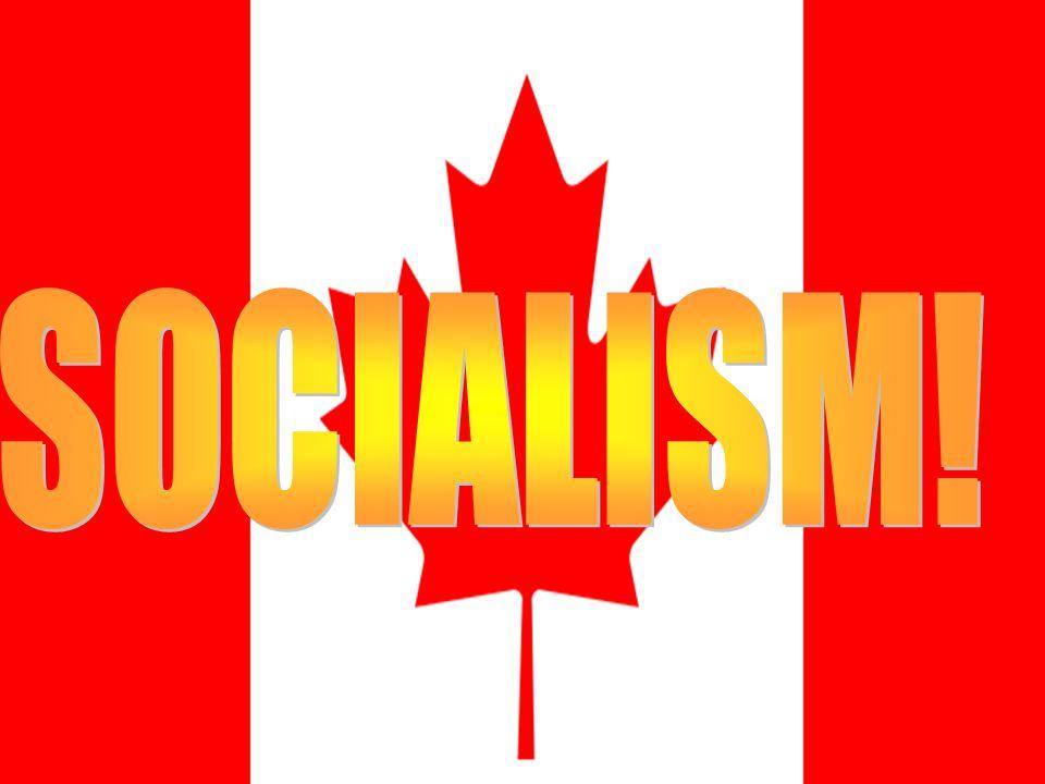 Socialism believes in evolution.What does communism believe in.