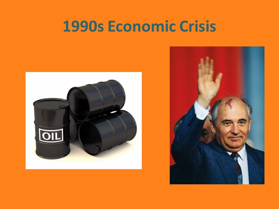 1990s Economic Crisis