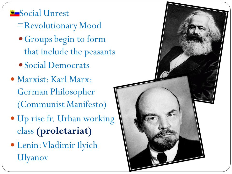 Making the Connection 1.According to doctrine, what is the ultimate goal of Communist.