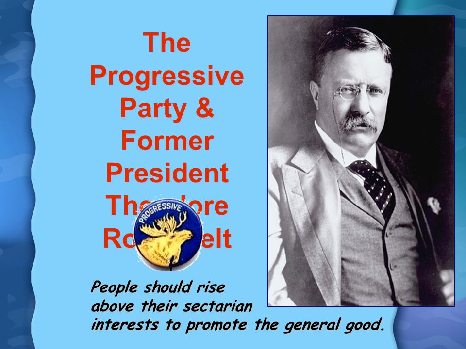 Republican Party Platform High import tariffs. Put limitations on female and child labor.