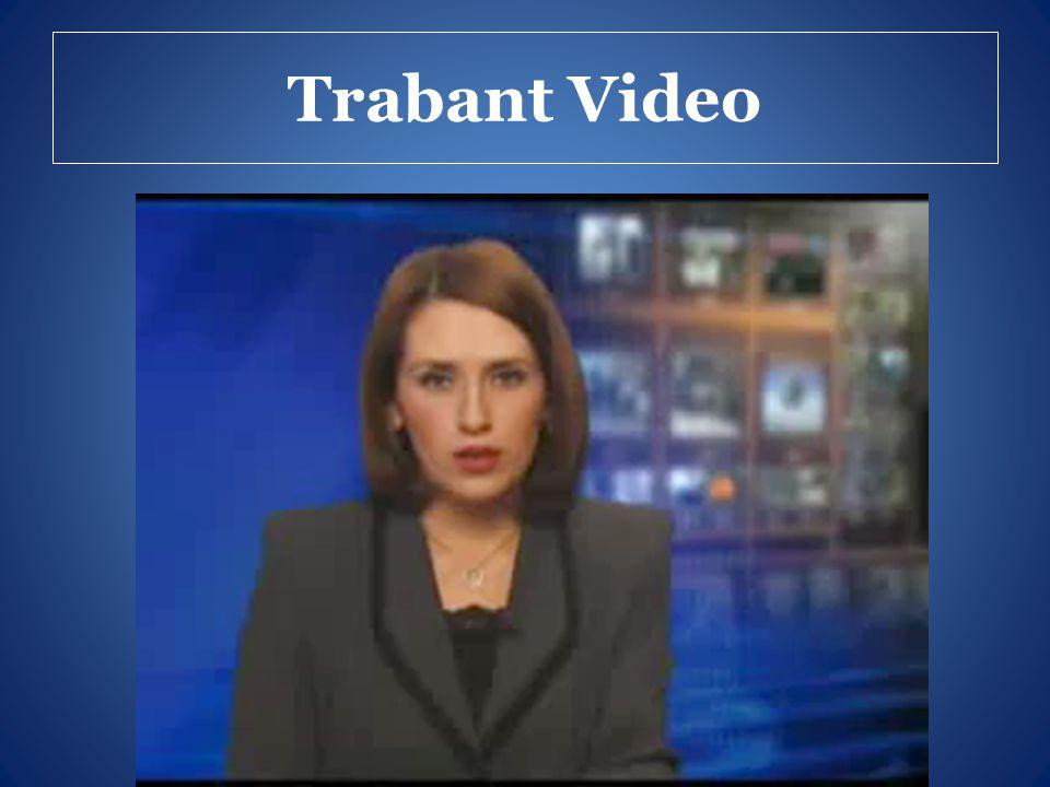 Trabant Video