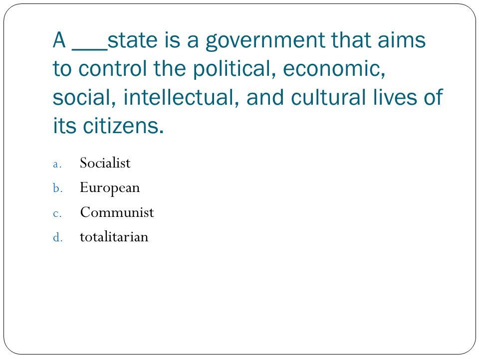 What is Austria?