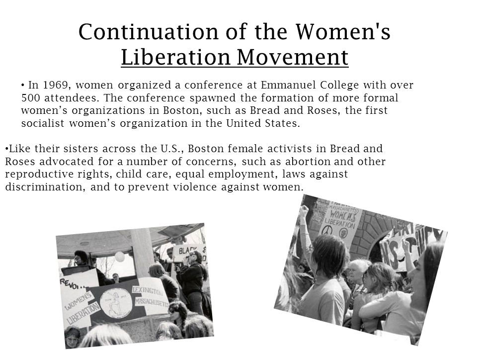 NOW In 1966, Betty Friedan plus twenty-eight middle class, professional women established the National Organization of Women.