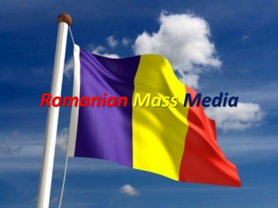 Romanian Mass Media