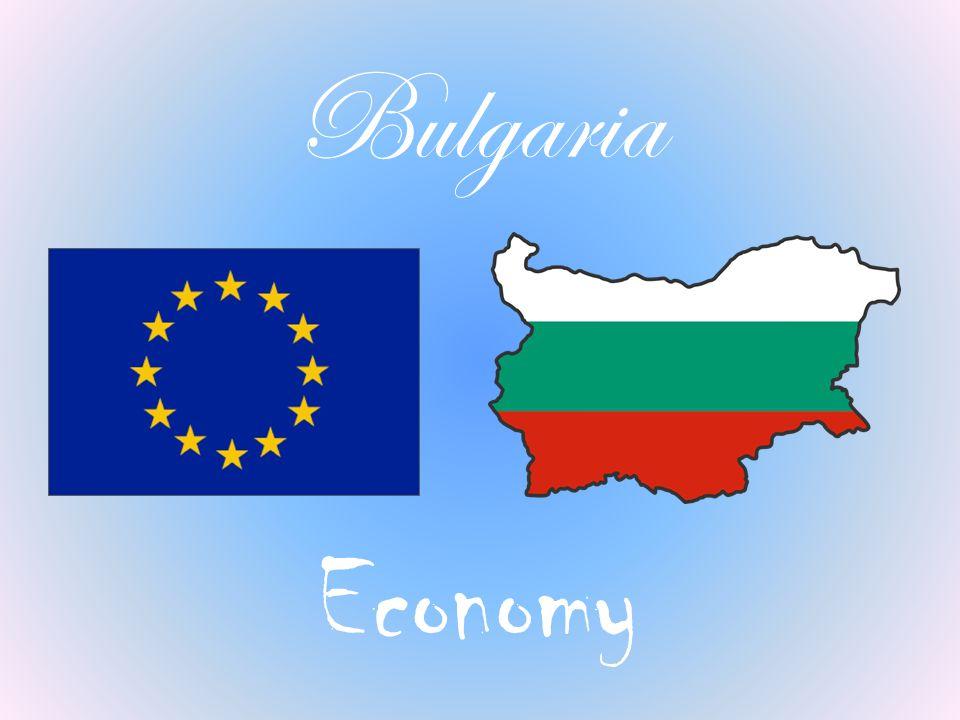 Bulgaria Economy