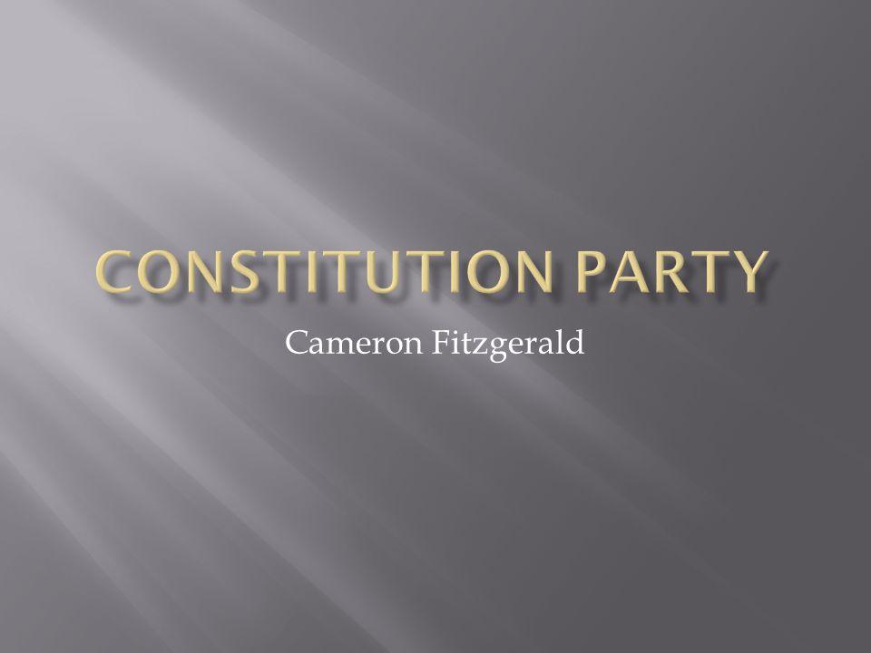 Cameron Fitzgerald