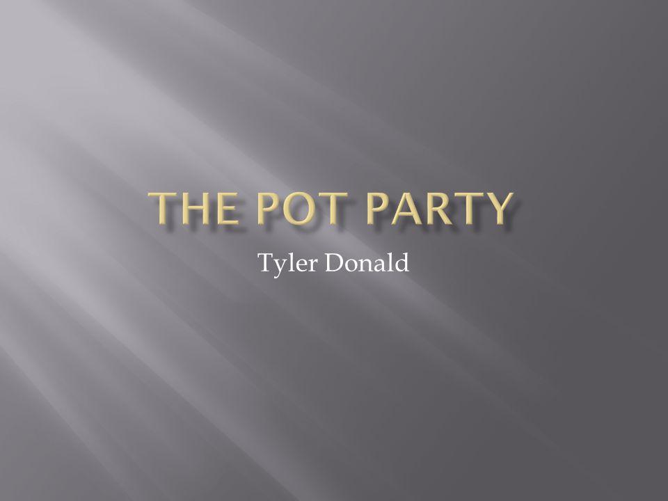 Tyler Donald