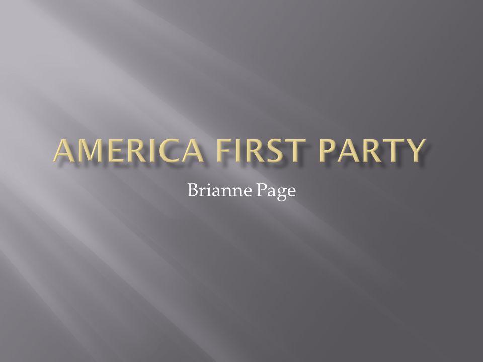 Brianne Page