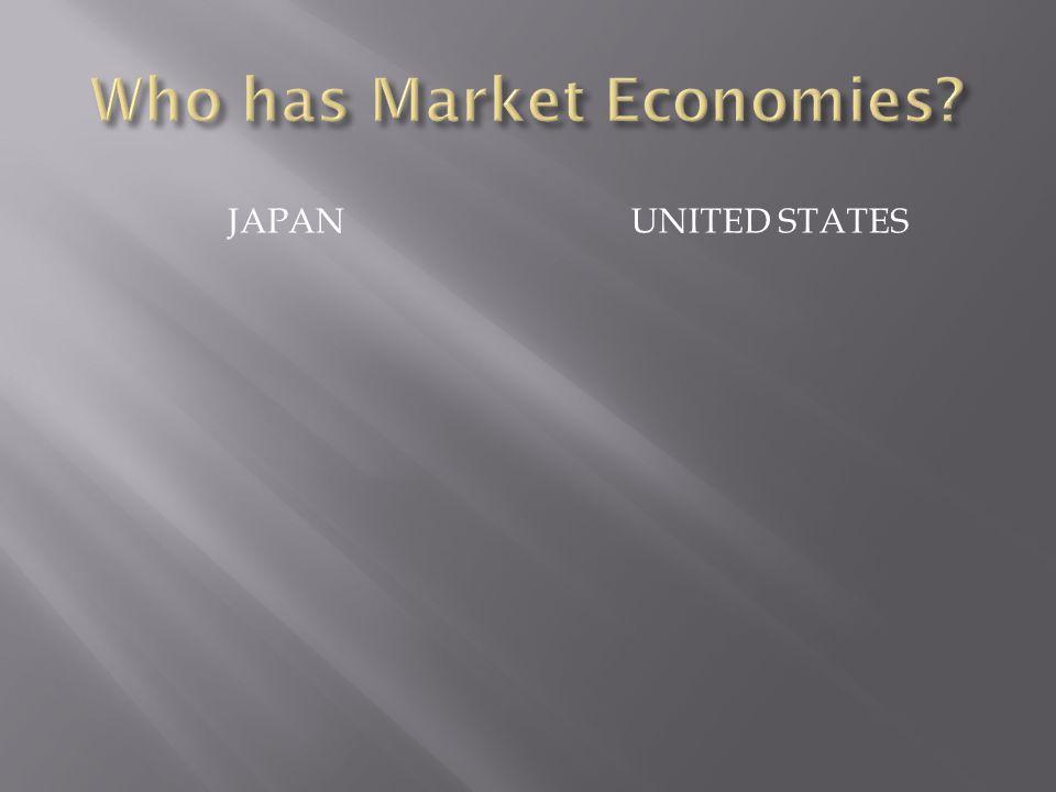 JAPANUNITED STATES