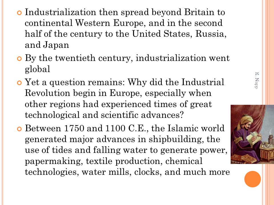 India had long been the world center of cotton textile production, the first place to turn sugarcane juice into crystallized sugar, and the source of many agricultural innovations and mathematical inventions.