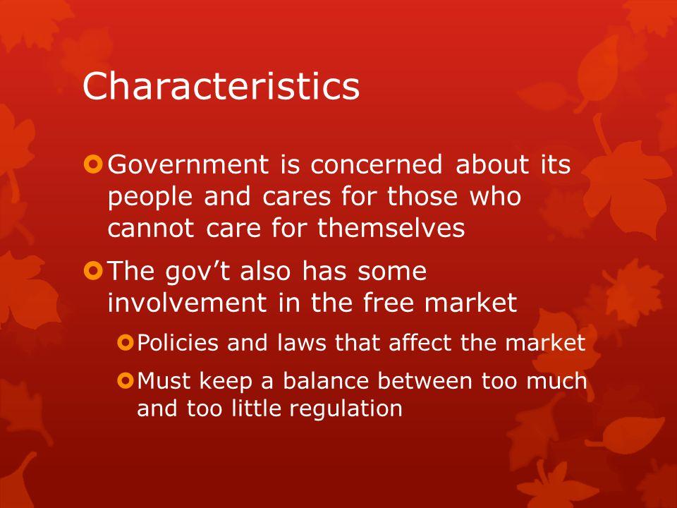 Privatization vs.