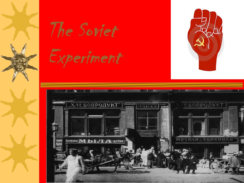 Trotsky Exiled  Removed from office, expelled from party and exiled to Siberia.