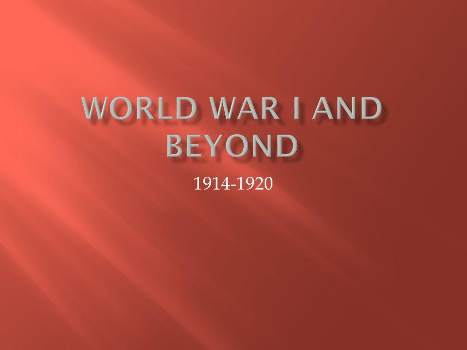 1914-1920