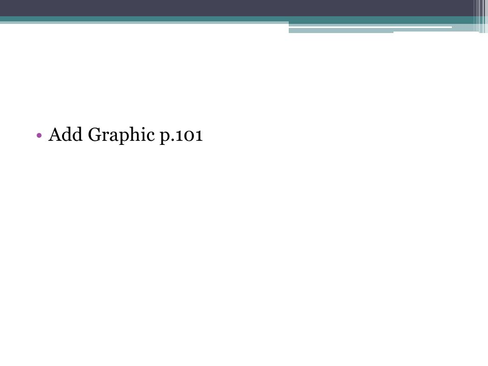 Add Graphic p.101