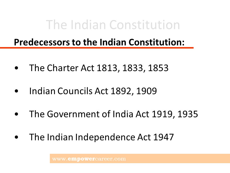 The Indian Constitution 5 Appendices Appendix I—The Constitution (Application to Jammu and Kashmir) Order, 1954.