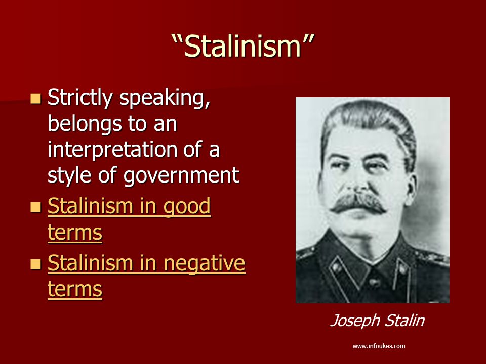 Joseph Stalin 1920's-1940's Nick Schillig 11 th Grade November 11 th, 2006 www.tiede.fi.com