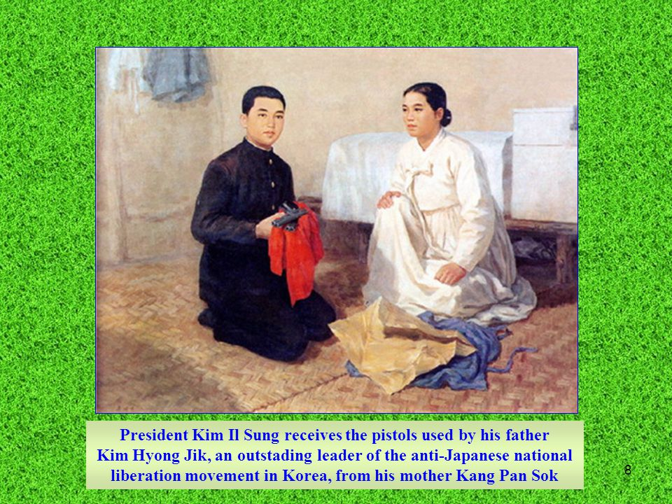 49 ◈ Strengthening the single-minded unity of the DPRK