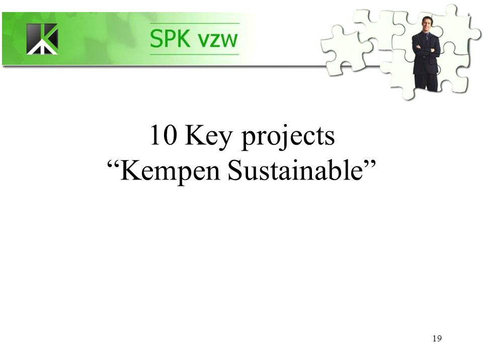 "19 10 Key projects ""Kempen Sustainable"""