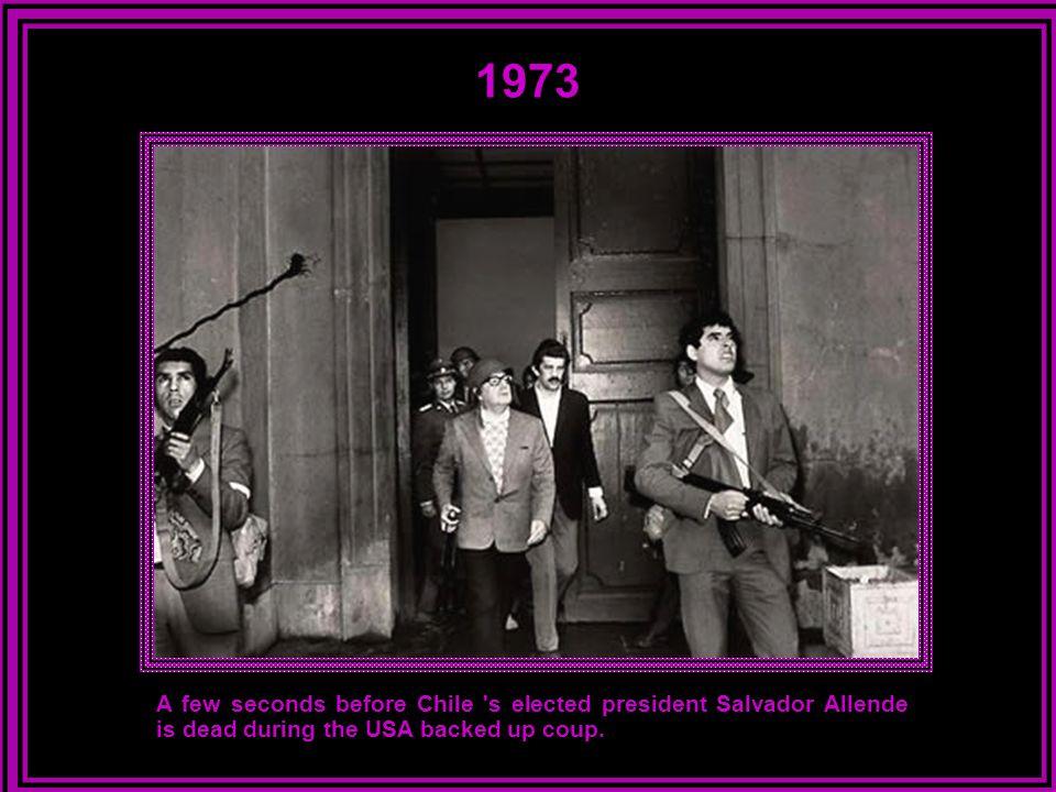 1965 1st February, 1968.